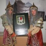 Официальная презентация книги о Казани